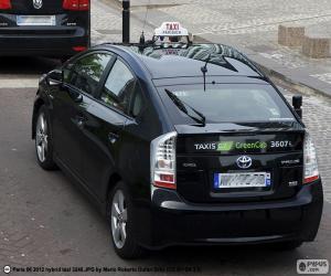 Rompicapo di Taxi a Parigi