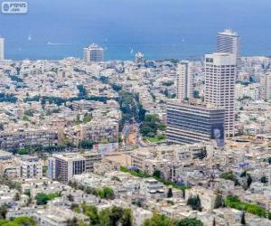 Rompicapo di Tel Aviv, Israele
