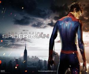 Rompicapo di The Amazing Spider-Man