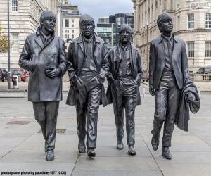 Rompicapo di The Beatles