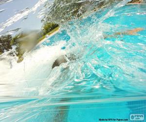 Rompicapo di Tirato al pool