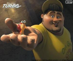 Rompicapo di Tito, amico di Turbo