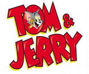 Rompicapo di Tom e Jerry