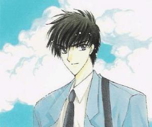 Rompicapo di Toya Kinomoto è il fratello maggiore di Sakura