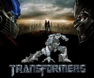 Rompicapo di Transformers