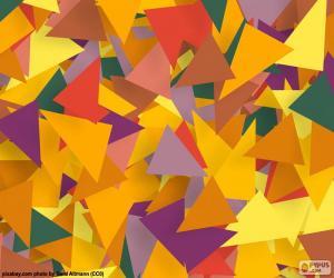 Rompicapo di Triangoli