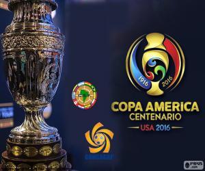 Rompicapo di Trofeo Coppa America 2016