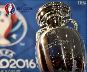Rompicapo di Trofeo, Euro 2016
