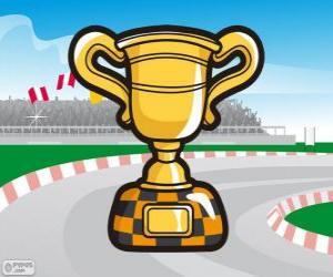 Rompicapo di Trofeo