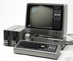 Rompicapo di TRS-80 (1977)