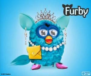 Rompicapo di Un elegantissimo Furby