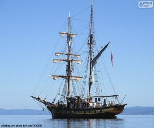Rompicapo di Una barca a vela