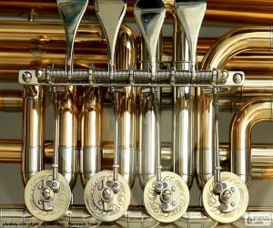 Rompicapo di Valvole di una tuba