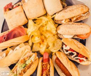 Rompicapo di Vario panini