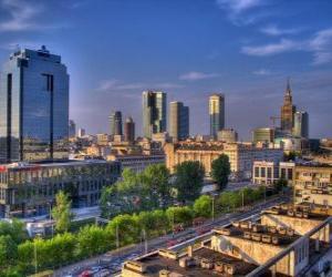 Rompicapo di Varsavia, Polonia