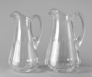 Rompicapo di Vaso de vetro
