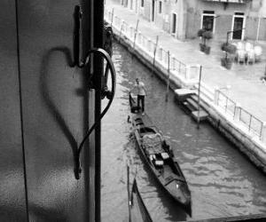 Rompicapo di Venezia la città degli innamorati