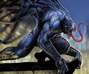 Rompicapo di Venom