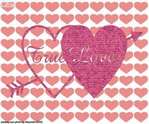 Rompicapo di Vero amore