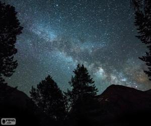 Rompicapo di Via Lattea