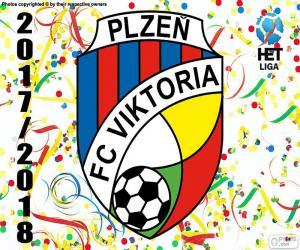 Rompicapo di Viktoria Plzen, HET lega 2017-18