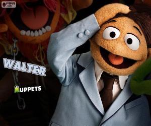 Rompicapo di Walter dai Muppets