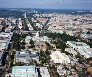 Rompicapo di Washington, D.C., Stati Uniti