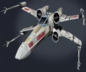 Rompicapo di X-Wing Alliance