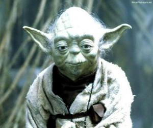 Rompicapo di Yoda era un membro del Consiglio Jedi, prima e durante la Guerra dei Cloni.