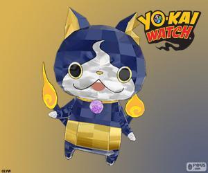 Rompicapo di Zafinyan, Yo-Kai Watch