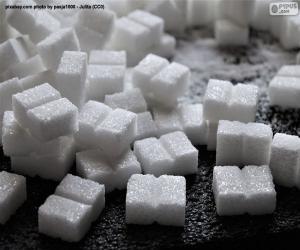 Rompicapo di zucchero