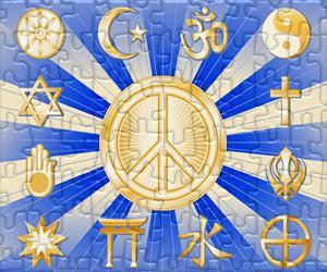 Puzzle di Religione