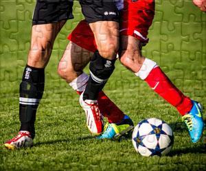 Puzzle di Calcio