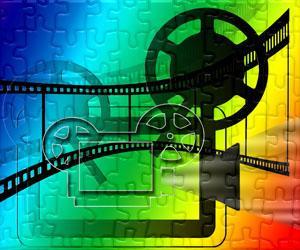 Puzzle di Film di animazione