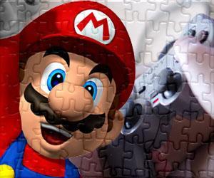 Puzzle di Videogiochi