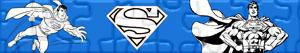 Puzzle di Superman