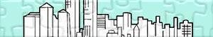 Puzzle di Città e Villaggi