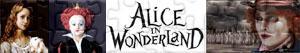 Puzzle di Alice nel Paese delle Meraviglie - Tim Burton