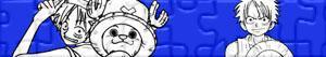 Puzzle di One Piece