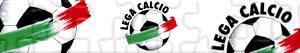 Puzzle di Campionato di Calcio di Italia - Lega Calcio - Serie A
