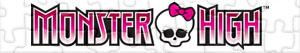 Puzzle di Monster High