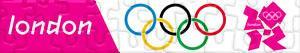 Puzzle di Olimpiadi Londra 2012