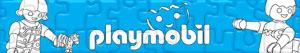 Puzzle di Playmobil