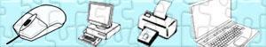 Puzzle di Informatica