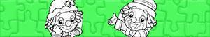 Puzzle di Patati Patatá