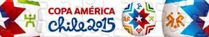 Puzzle di Copa America Cile 2015