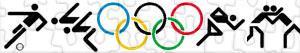 Puzzle di Giochi olimpici