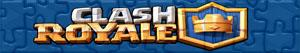 Puzzle di Clash Royale