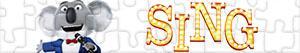 Puzzle di Sing